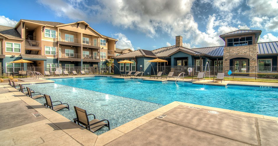 Apartments Near BC Brazos Crossing for Brazosport College Students in Lake Jackson, TX