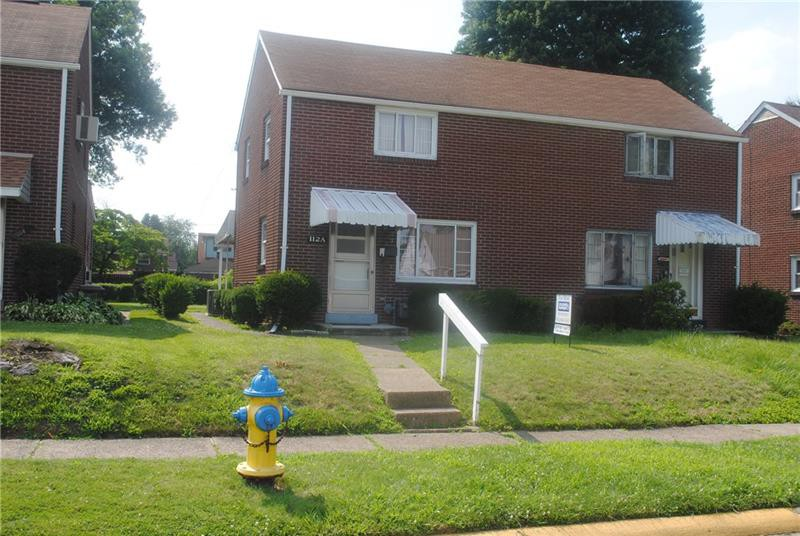 112 Shady Ave, Cheswick, PA 15024 2 Bedroom House for Rent for $700 ...