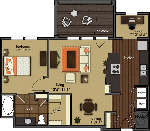 Jordan Creek Apartments: Broadmoor At Jordan Creek, West Des Moines