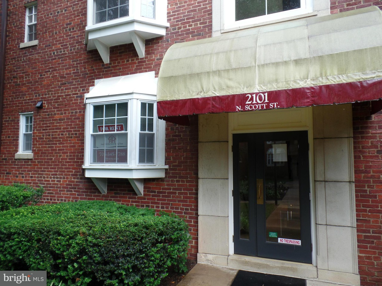 2101 N Scott St #94 · Apartment For Rent