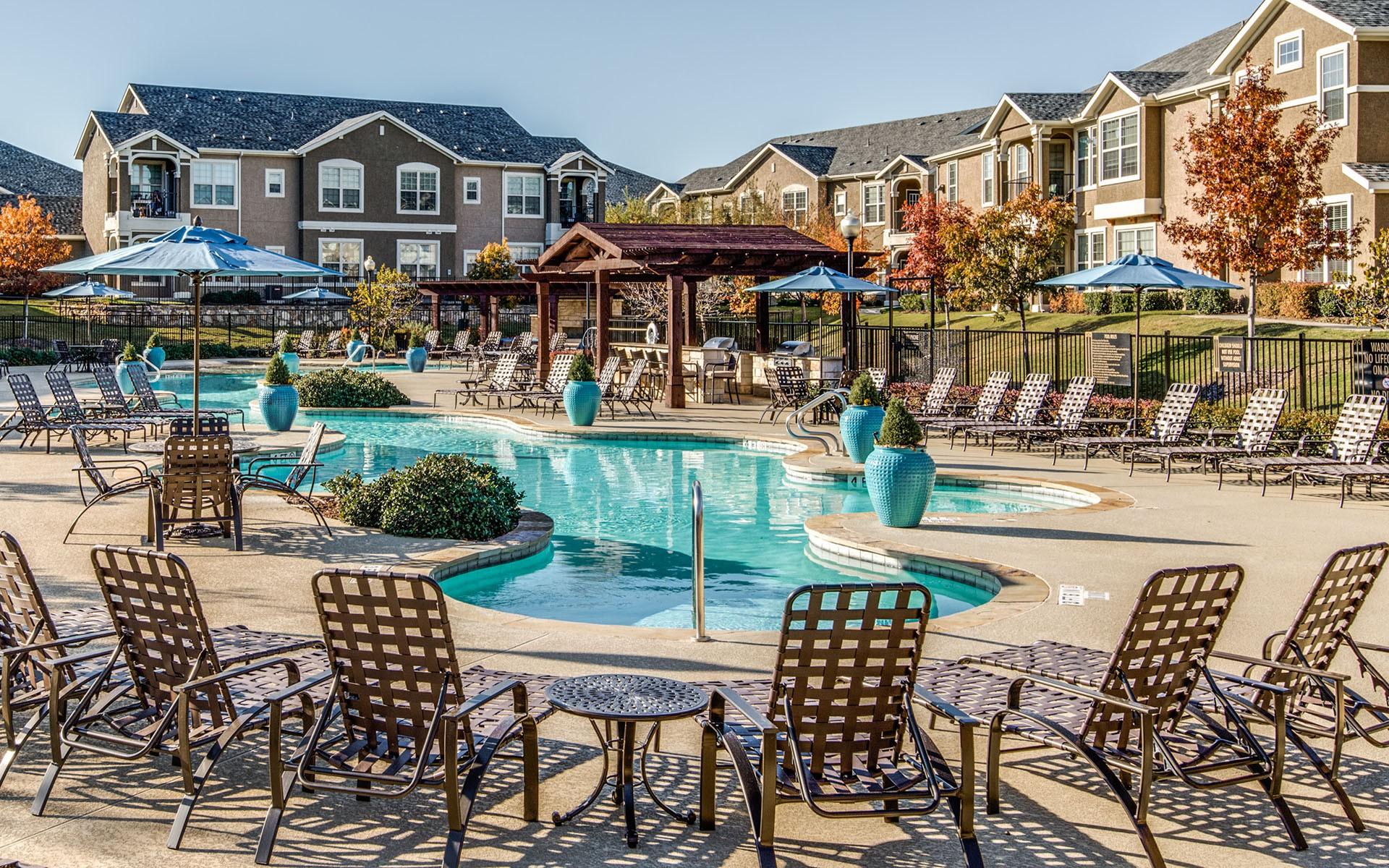 Orion McCord Park rental
