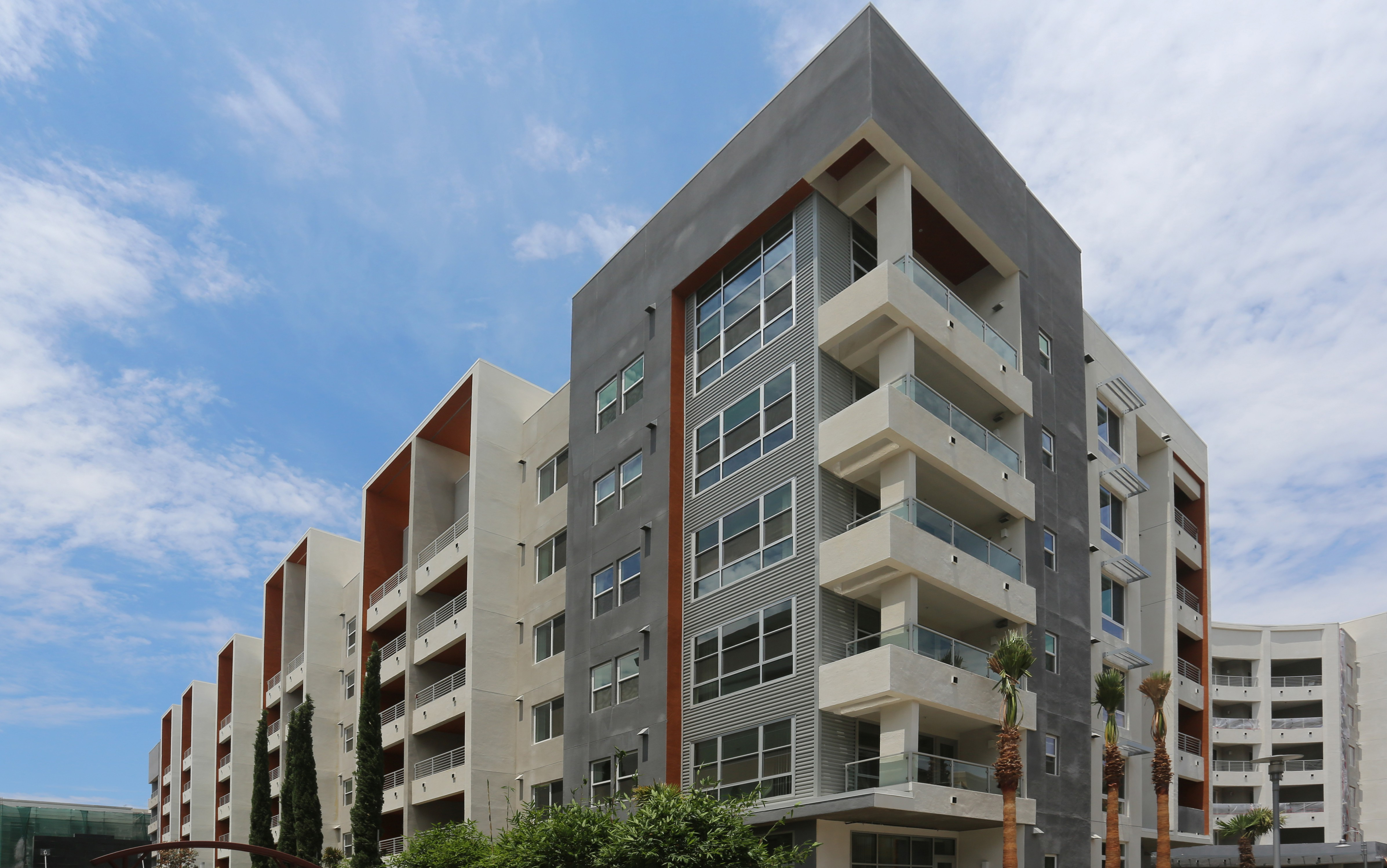 Vivere Flats for rent