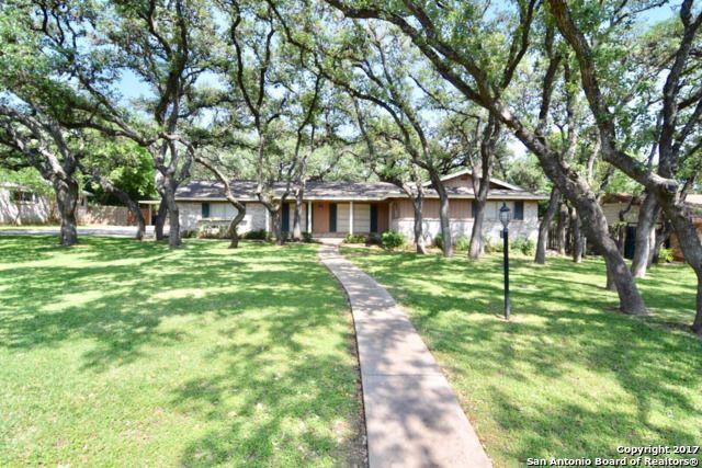 106 Canyon Oaks Dr, Hollywood Park, TX 78232 - 3 Bedroom Apartment ...