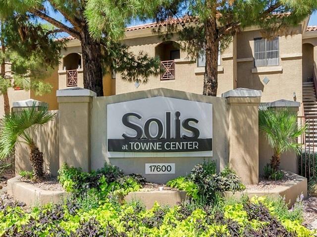 Solis at Towne Center