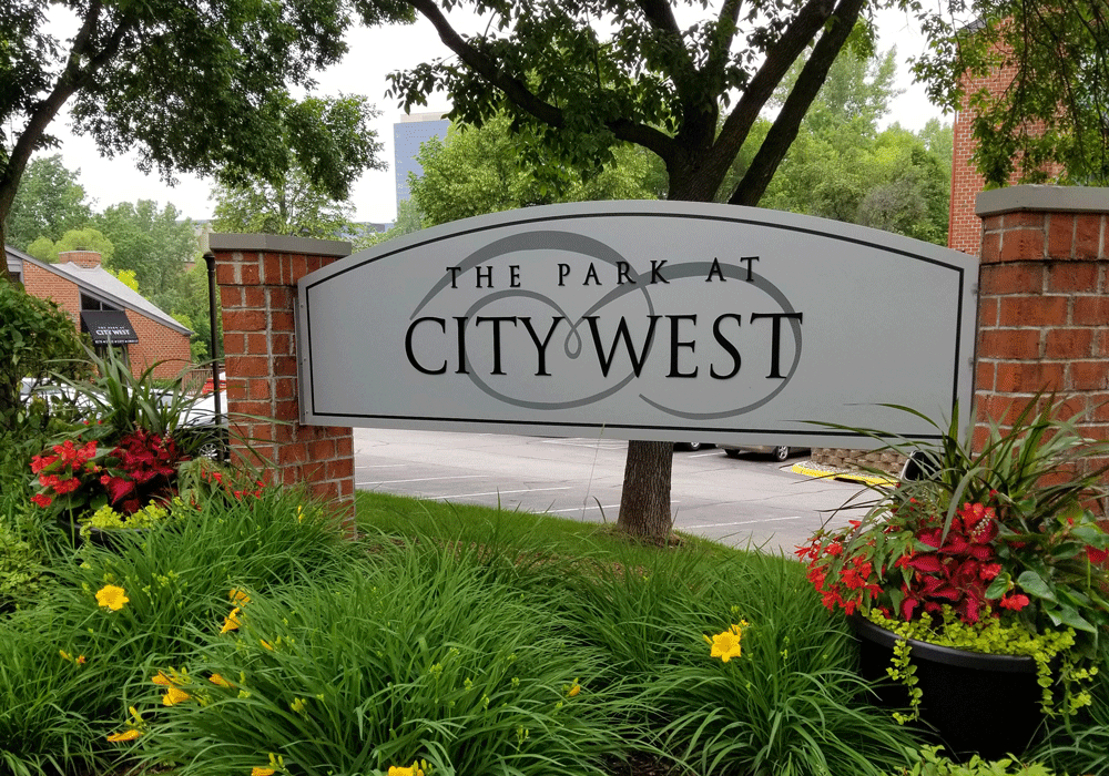 Park at City West Apartments