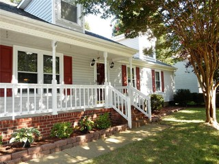 615 Madera Rd Chesapeake Va 23322 4 Bedroom House For Rent For