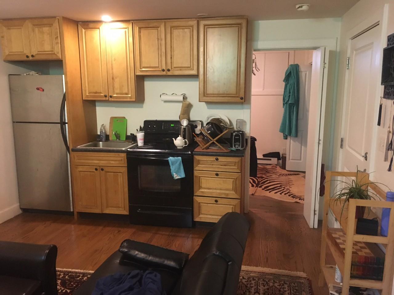 842 Dorchester Avenue, Boston, MA 02125 Studio Apartment for Rent ...