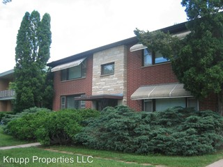 Segoe Terrace Apartments for Rent - 602 Sawyer Terrace, Madison, WI ...