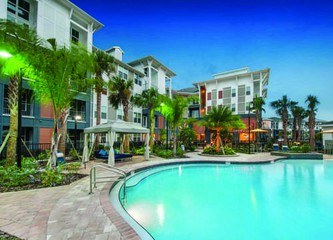 5287 Images Cir 204 Kissimmee Fl 34746 1 Bedroom Apartment For