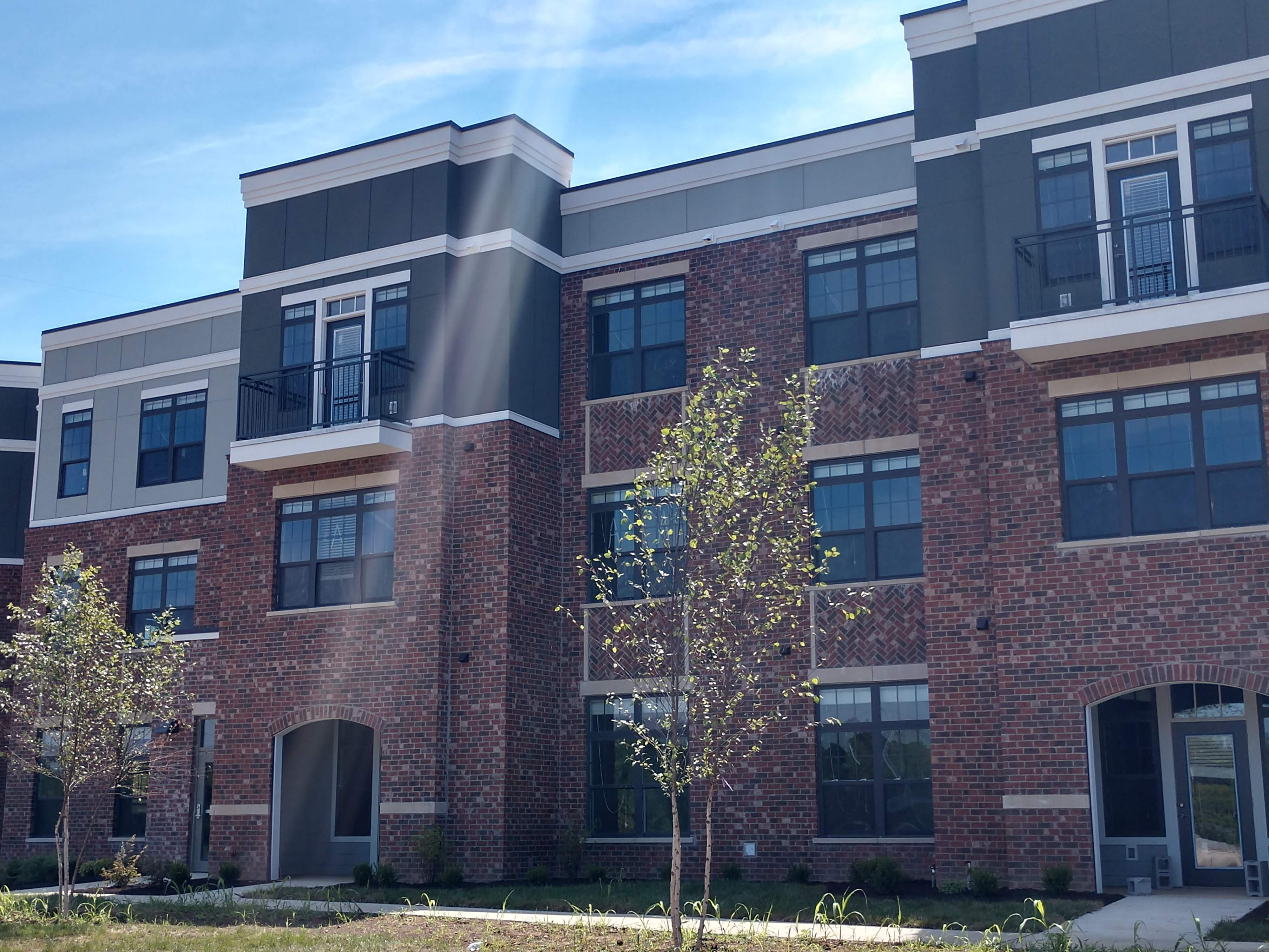 Apartments Near Cumberland Vintage Foxland for Cumberland University Students in Lebanon, TN