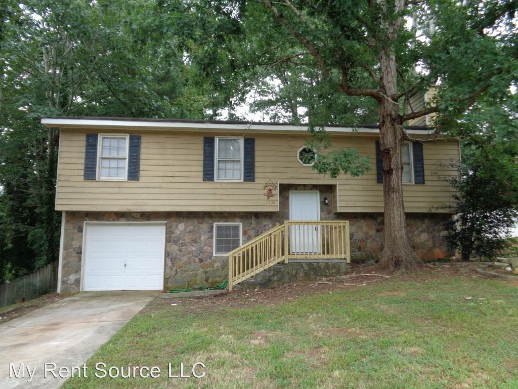 1600 Sugar Plum Dr SW, Conyers, GA 30094 - 3 Bedroom Apartment for ...