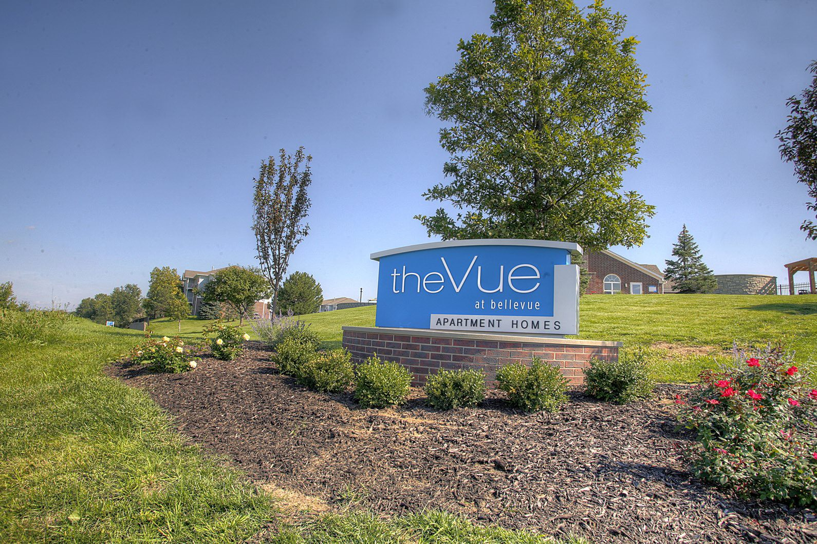 Apartments Near Bellevue Vue, The for Bellevue University Students in Bellevue, NE