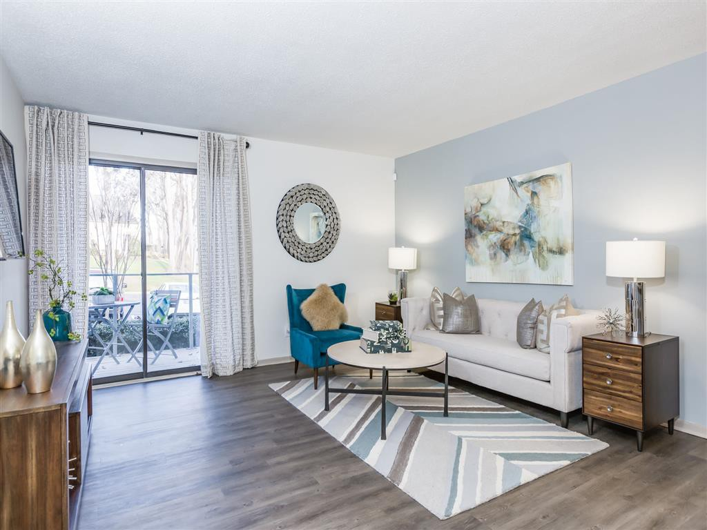Madison Southpark Apartment Homes