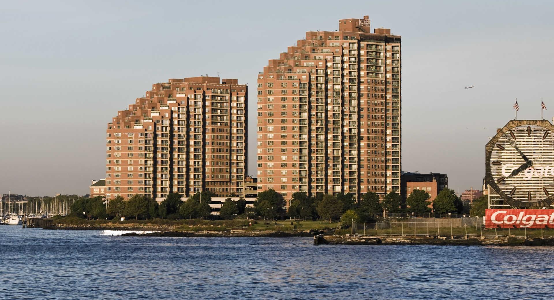 Portside Towers