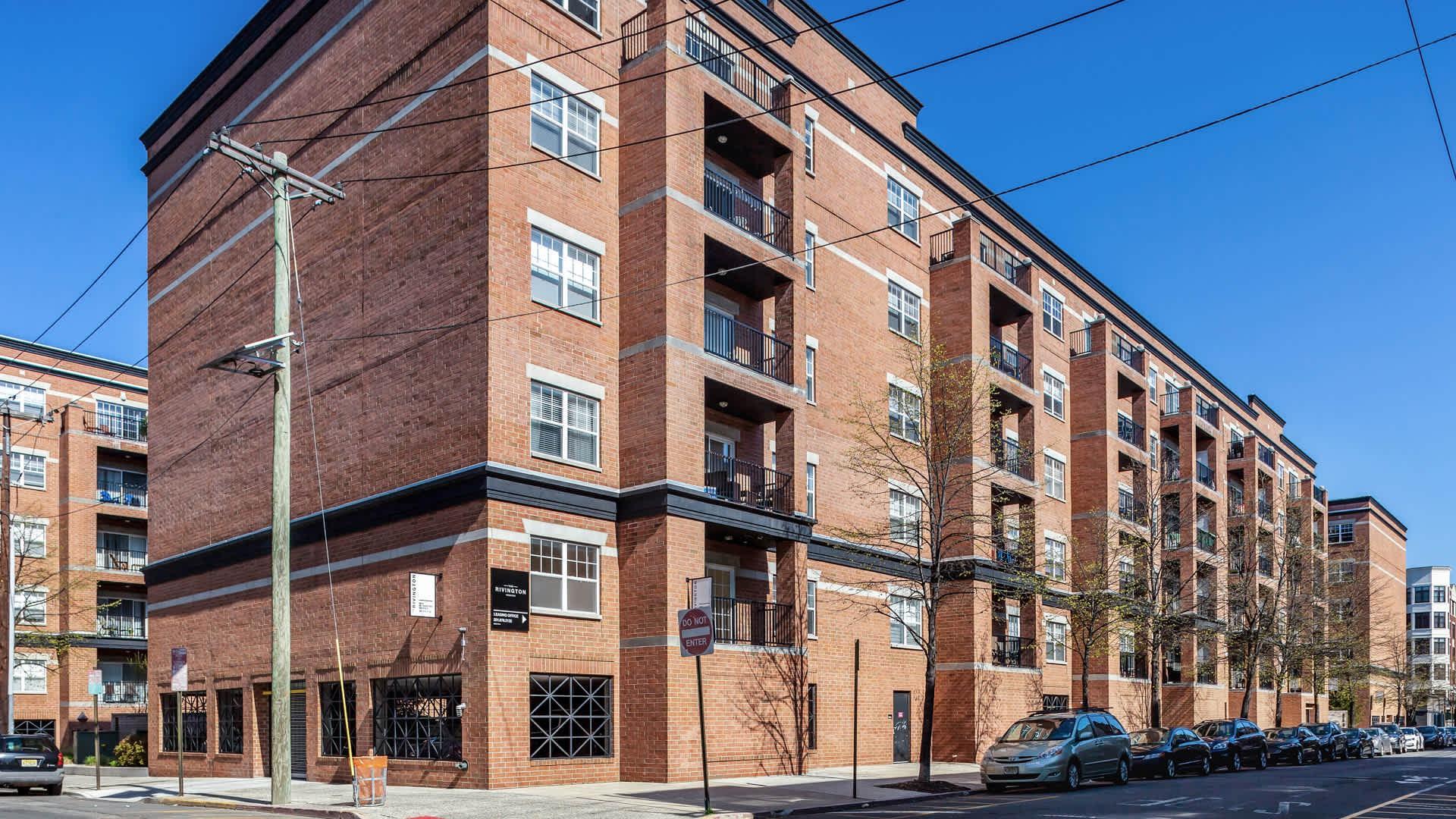 Apartments Near Stevens The Rivington for Stevens Institute of Technology Students in Hoboken, NJ