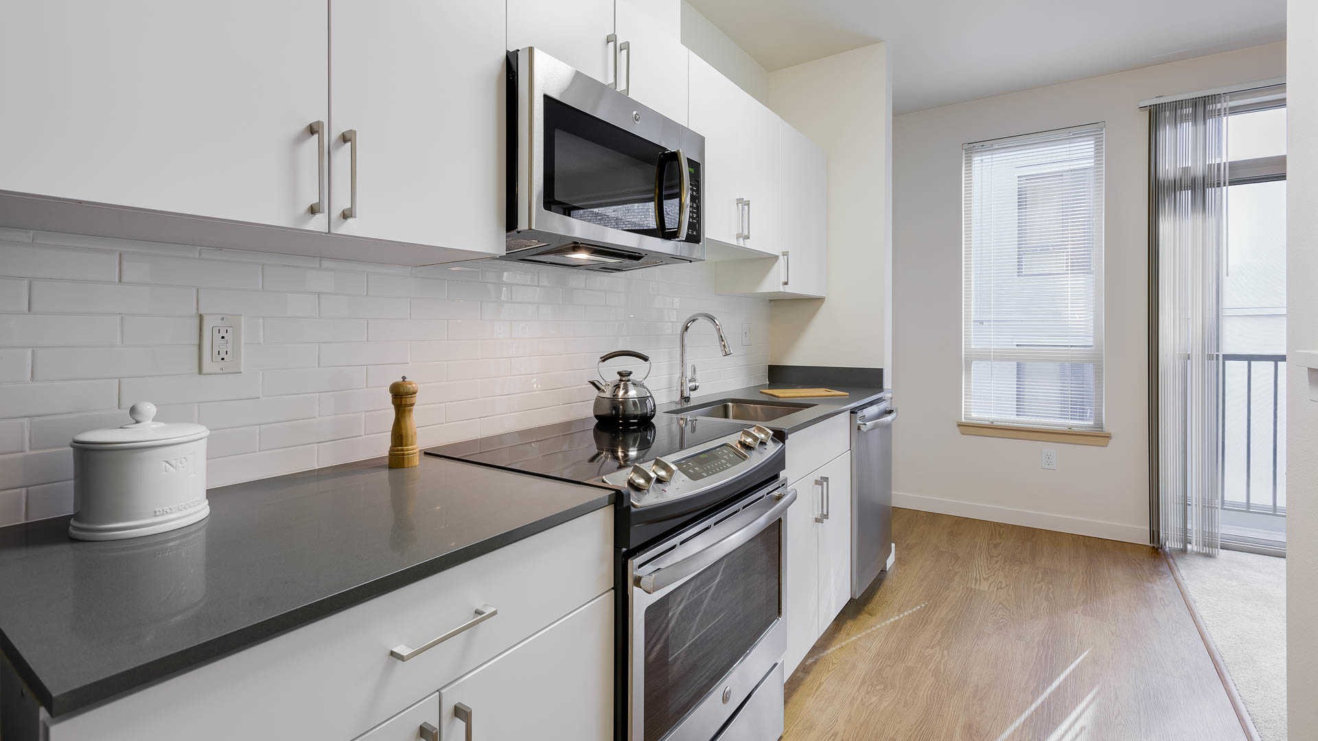 The Heights on Capitol Hill rental