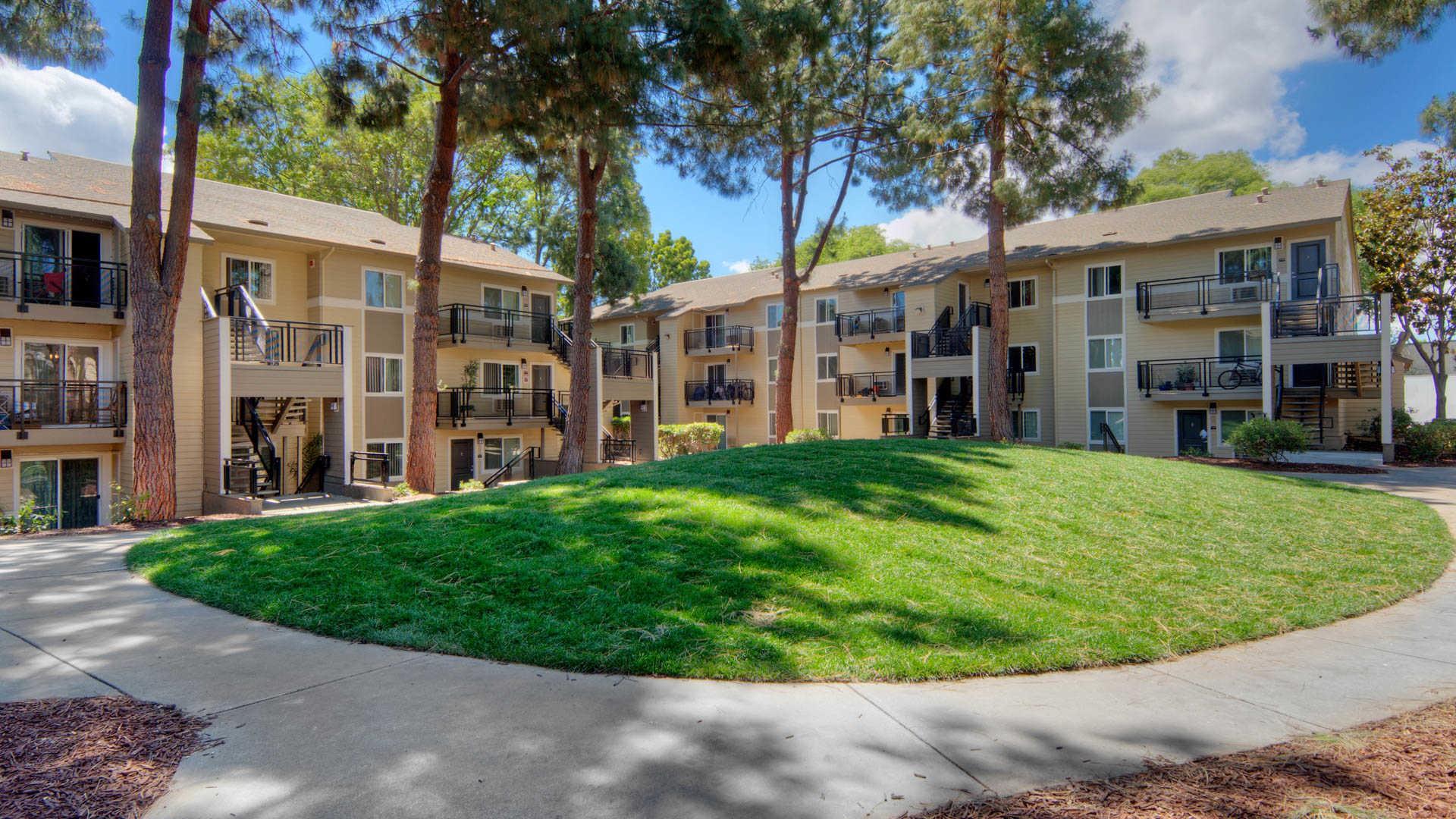 Arbor Terrace for rent