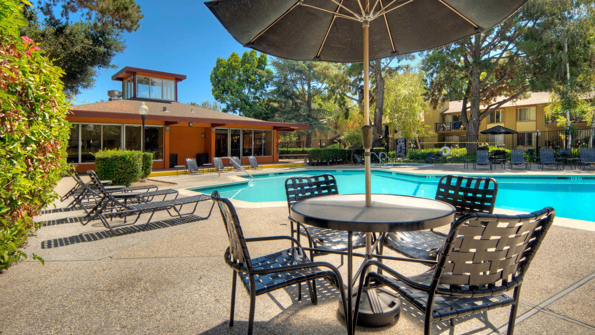 Apartments For Rent In Mountain View Ca Apartments Com