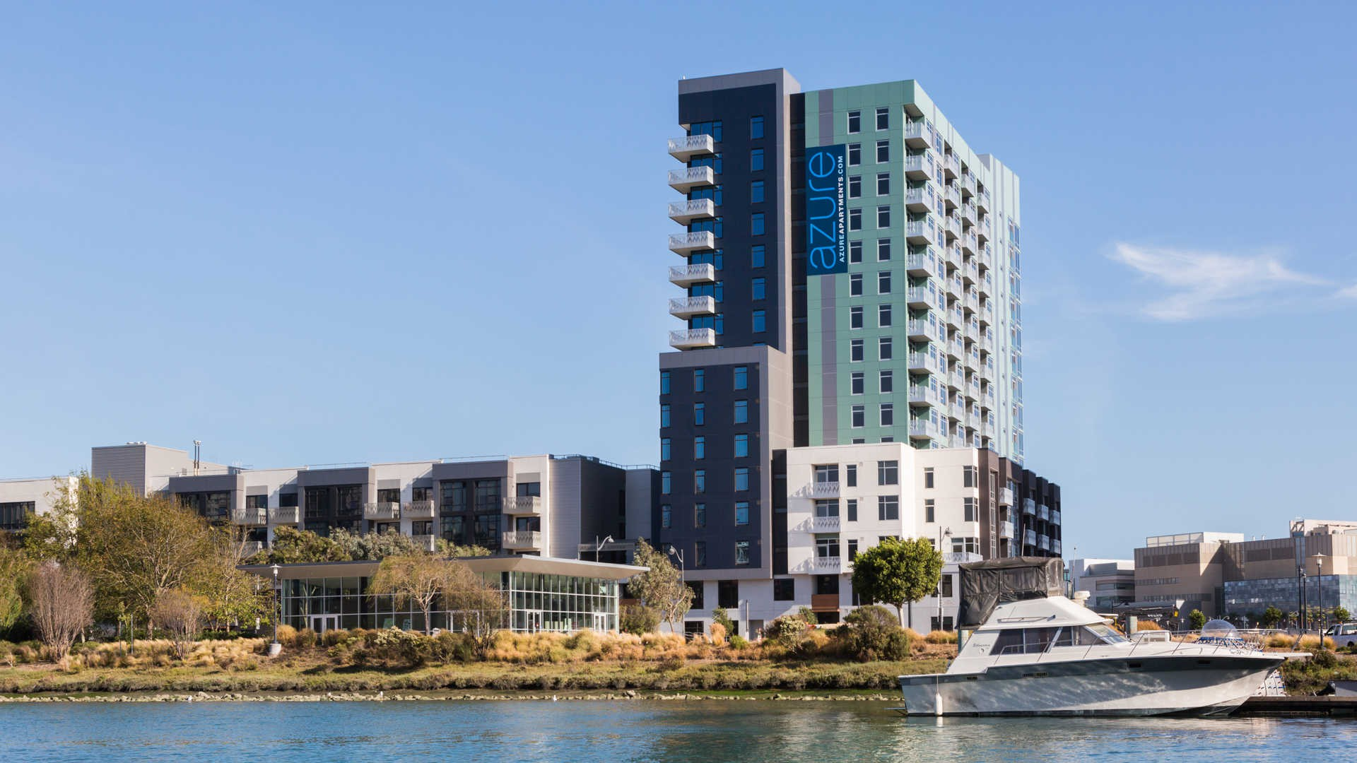Apartments Near CCA Azure for California Culinary Academy Students in San Francisco, CA