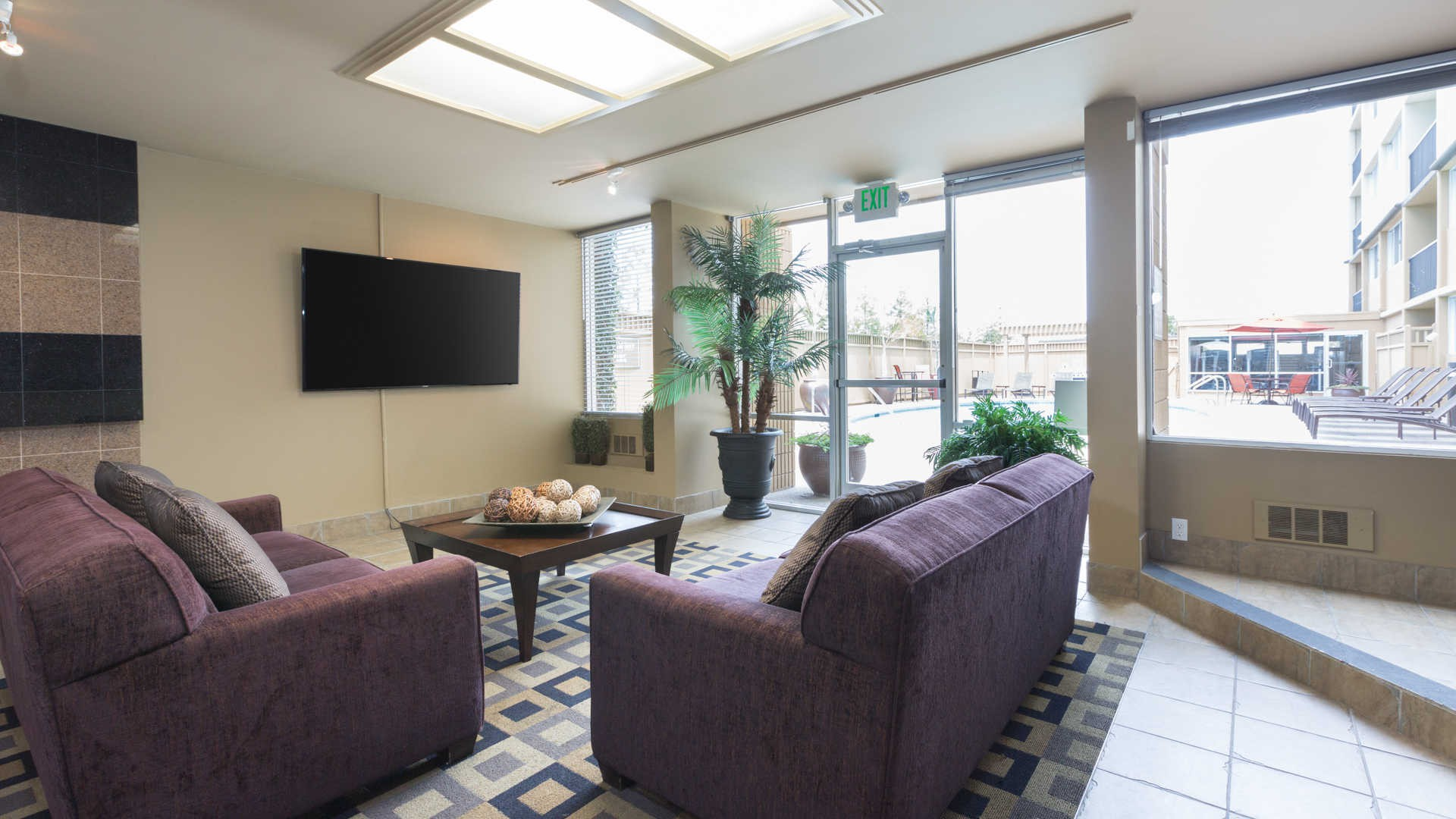 Avenue Two Apartments rental
