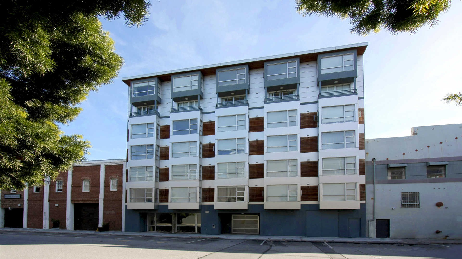 Apartments Near CCA 77 Bluxome for California Culinary Academy Students in San Francisco, CA