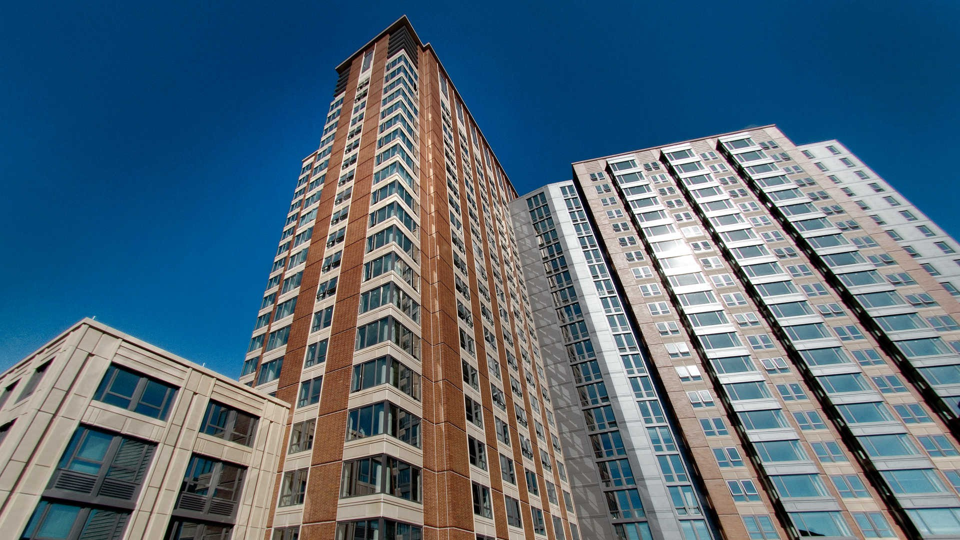 Apartments Near NESL 660 Washington for New England School of Law Students in Boston, MA