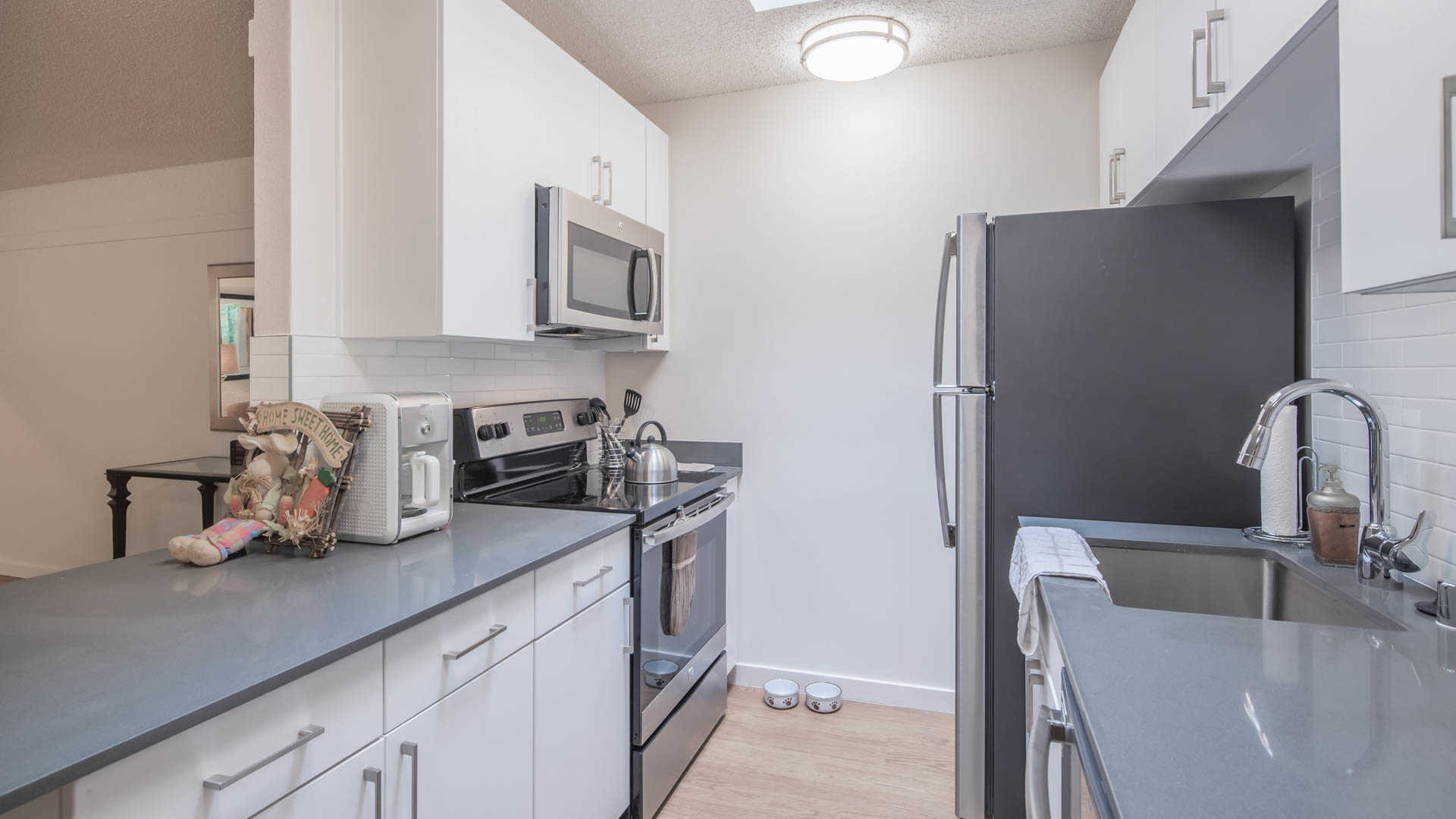 Reserve at Mountain View rental