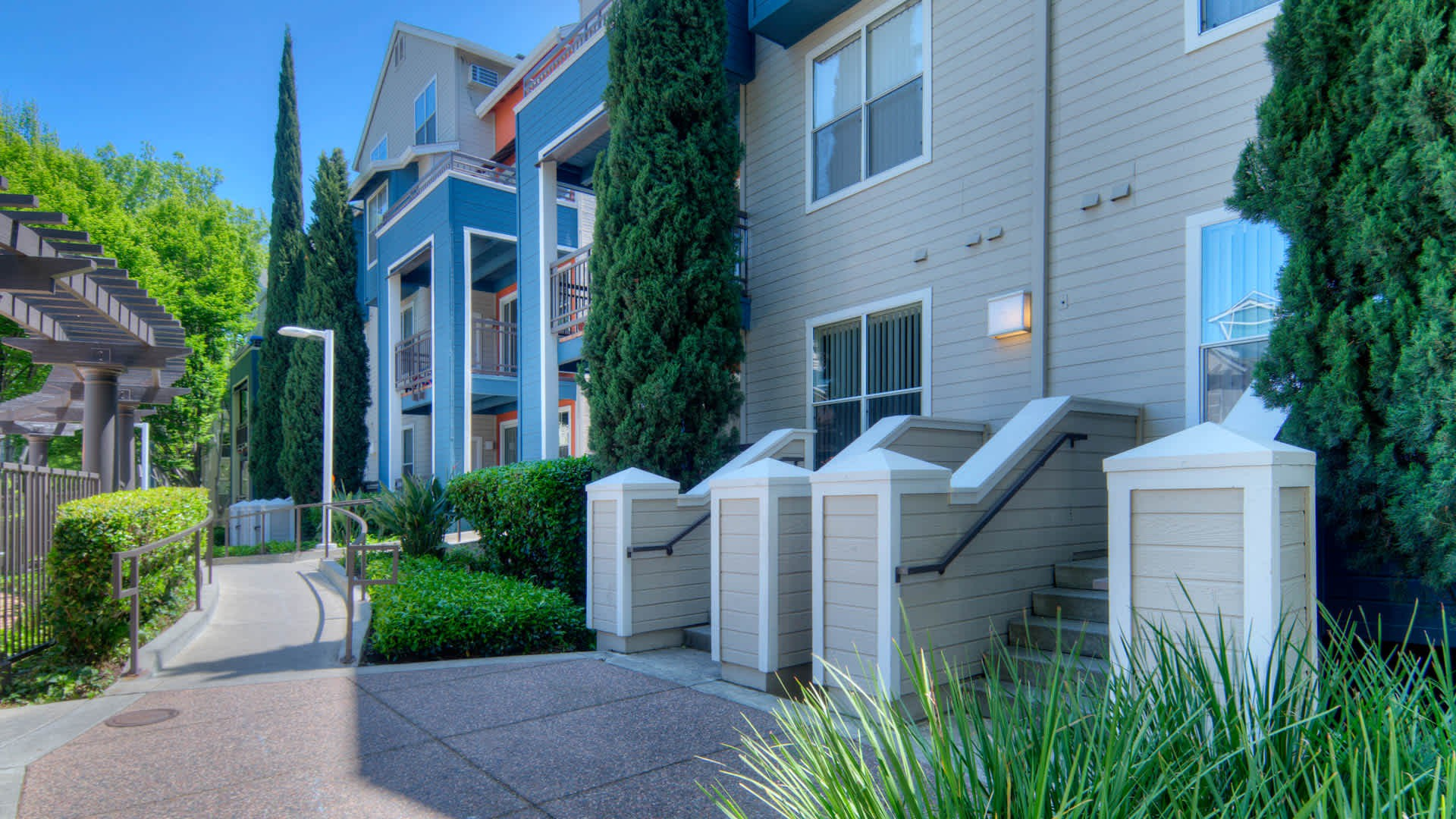 City Gate at Cupertino for rent