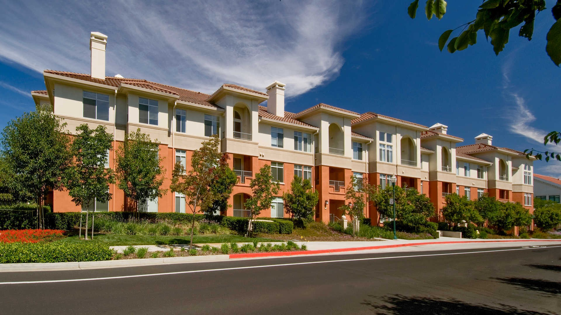 Park Place at San Mateo for rent