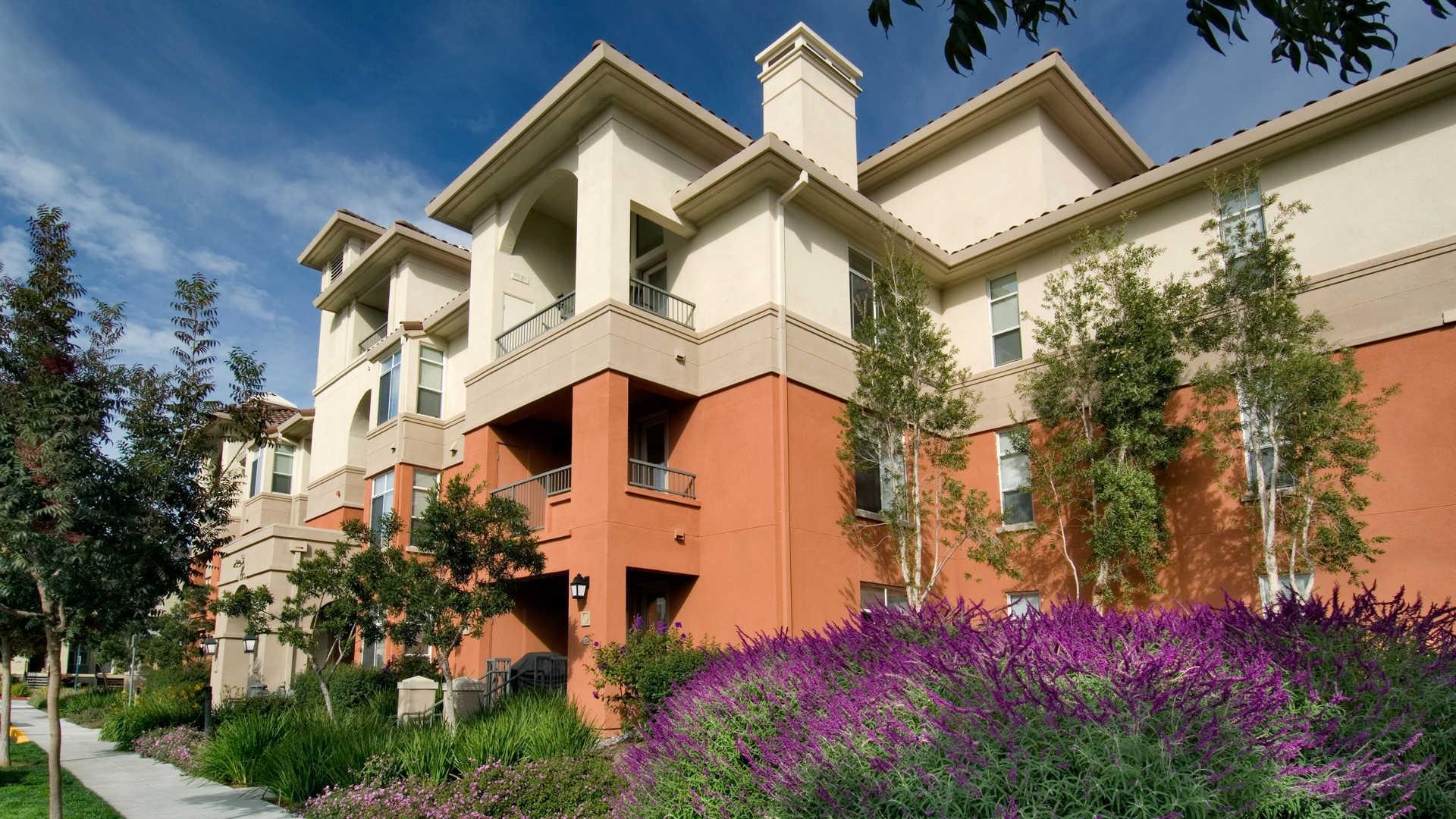 Park Place at San Mateo rental