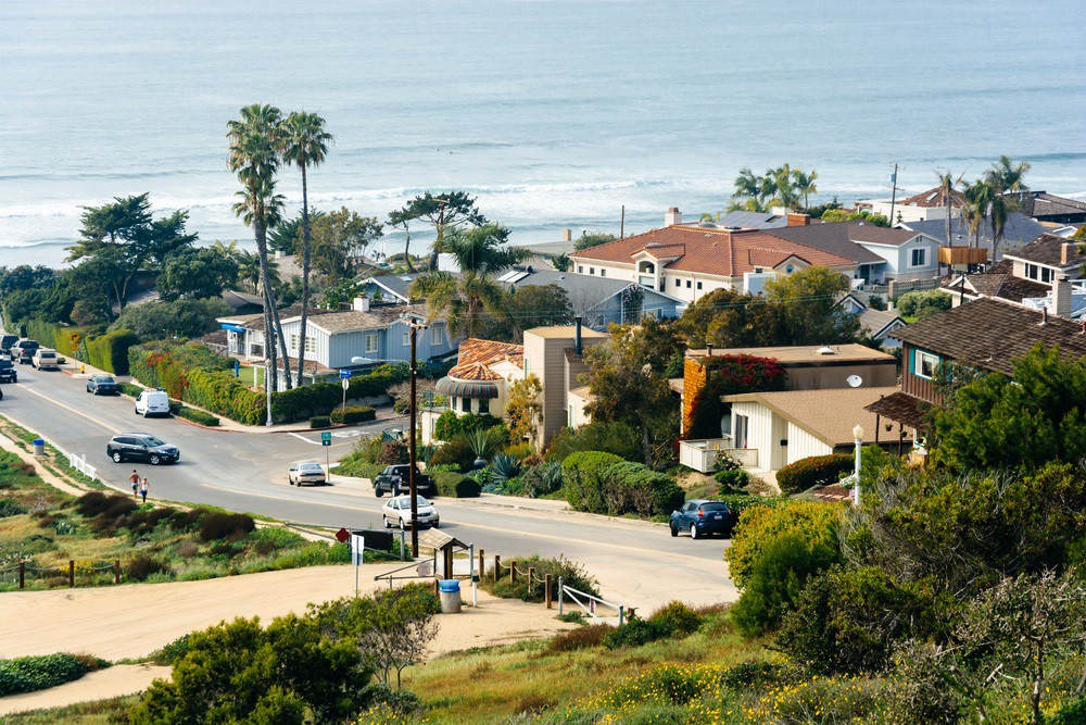 The Summit at Point Loma