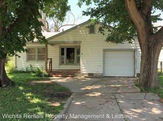 2028 S Euclid St Wichita Ks 67213 2 Bedroom House For Rent For