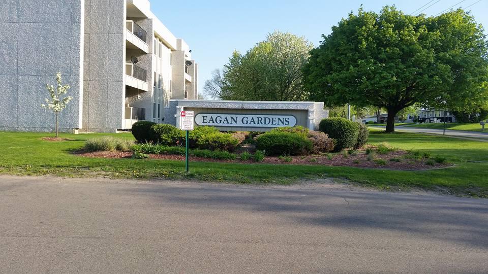 Eagan Garden Apartments For Rent   4110 Rahn Rd, Saint Paul, MN 55122    Zumper