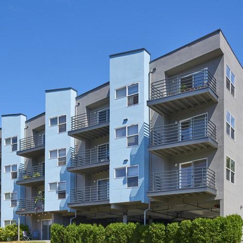 Apartments Near Washington | College Student Apartments