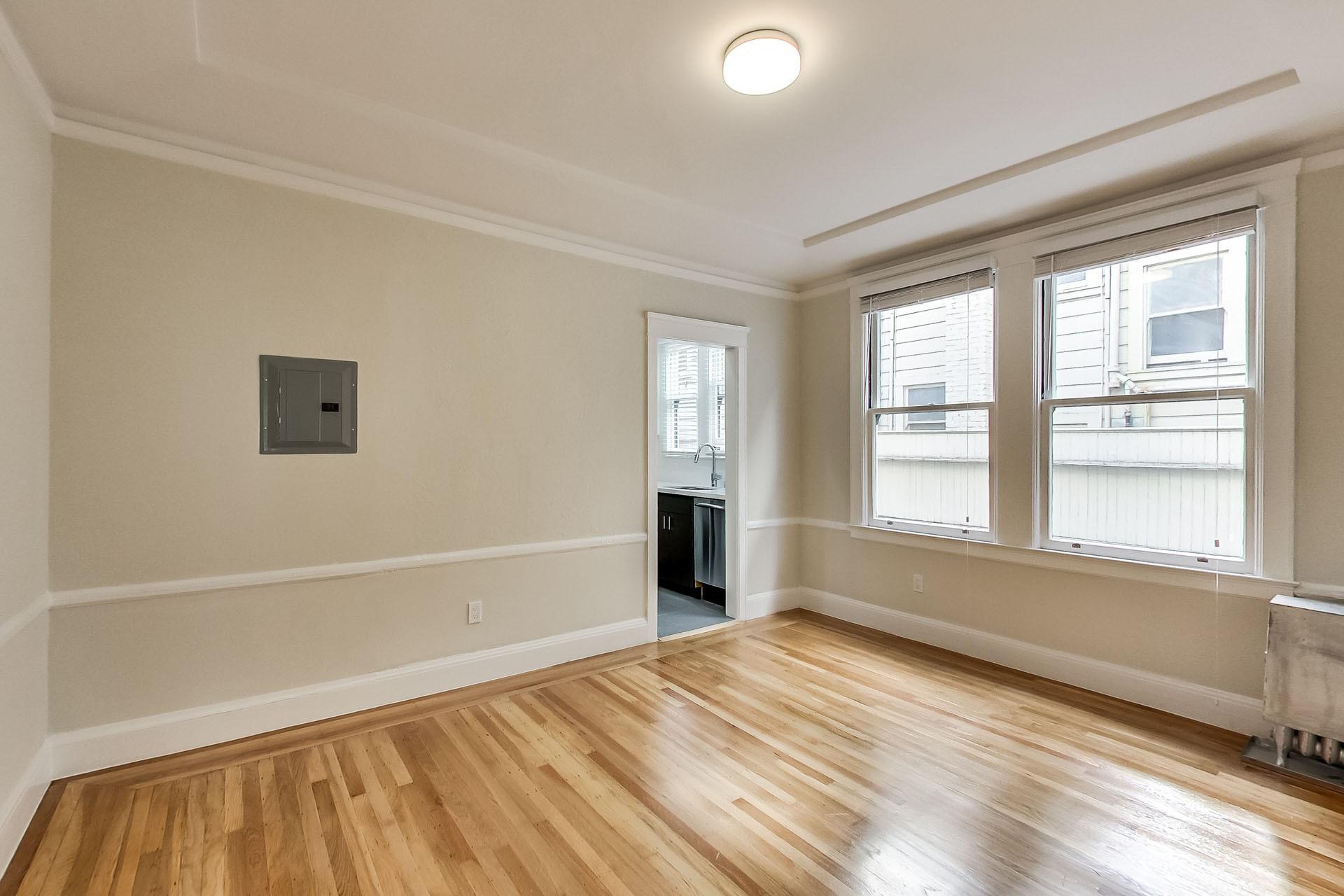 3809 20TH STREET Apartments & Suites