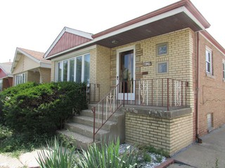 6721 W 63rd St, Chicago, IL 60638 5 Bedroom House for Rent