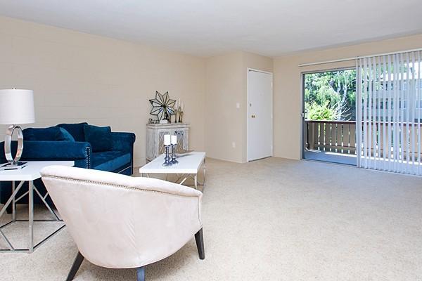 Standford Villa Steps Away from Stanford University rental