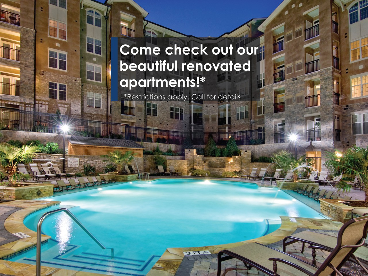 Gables Sheridan - 1514 Sheridan Rd NE, Atlanta, GA 30324 - Apartment ...