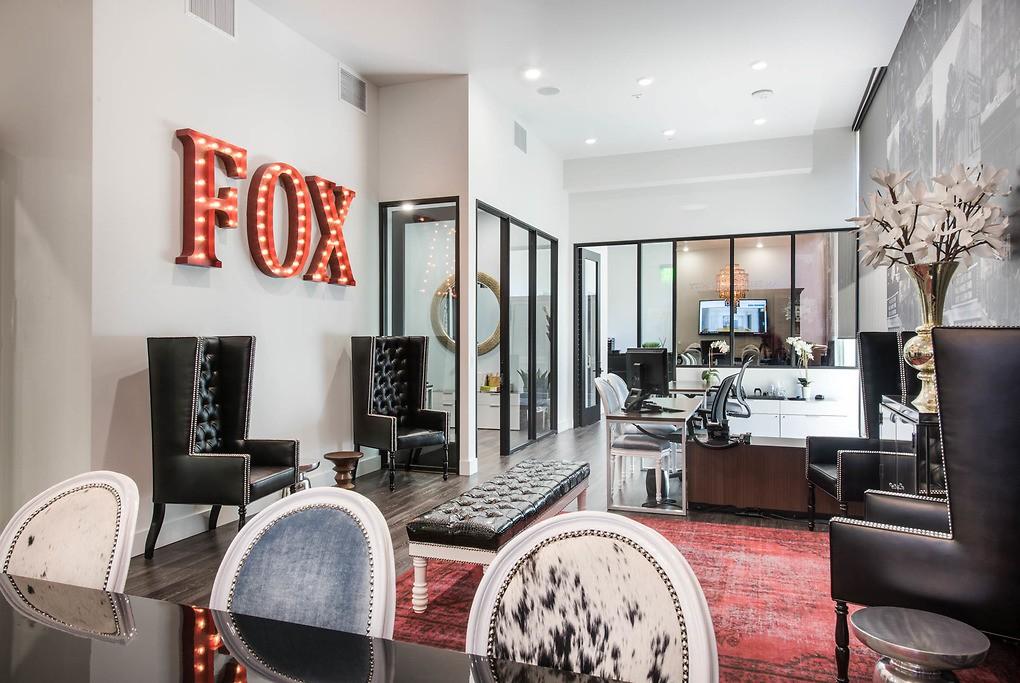 Fox Plaza