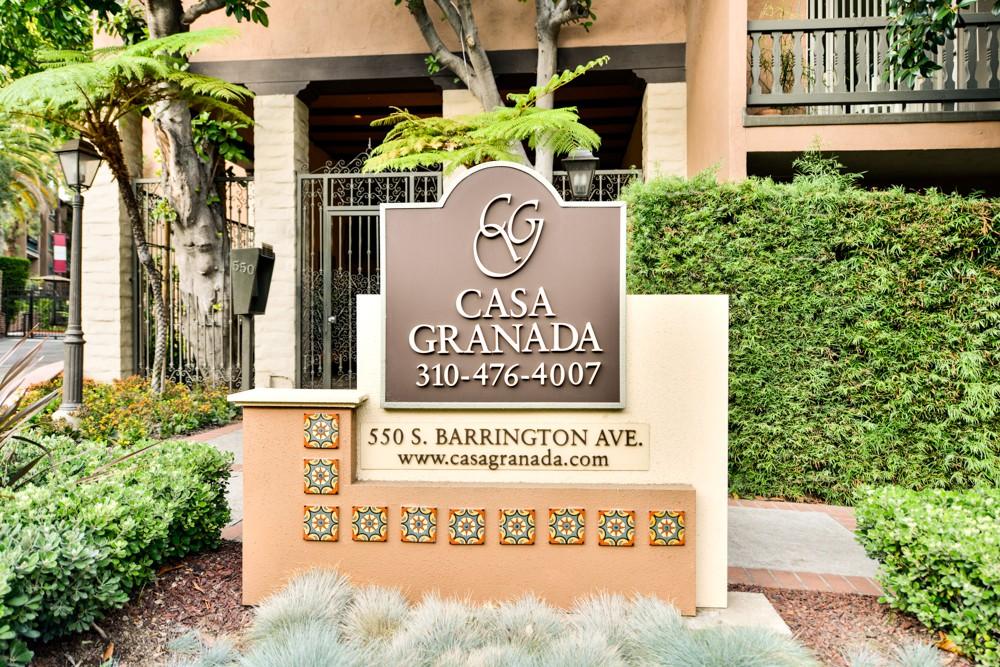 Casa Granada for rent