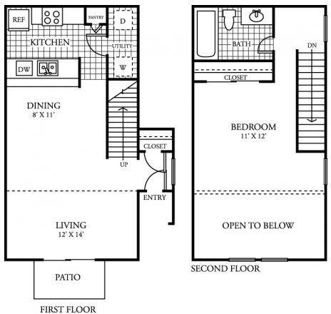 Canyon Ridge Apartments