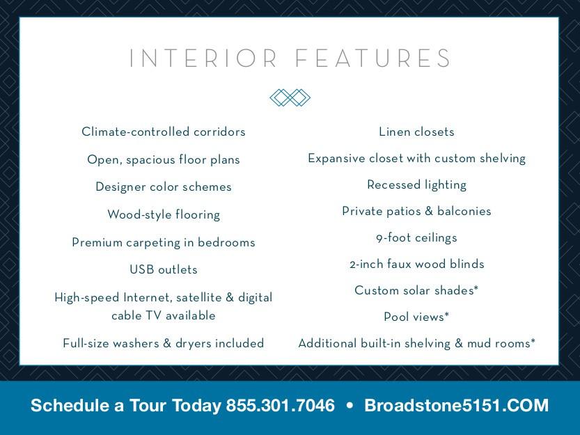 Broadstone 5151