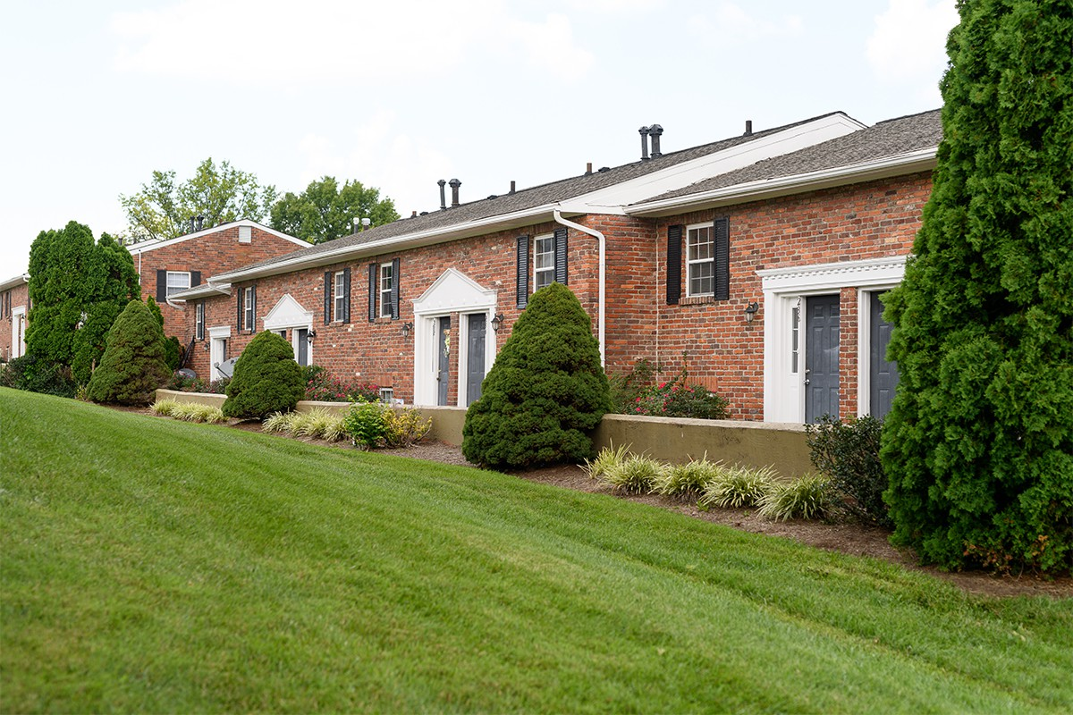 Richmond Commons Townhomes