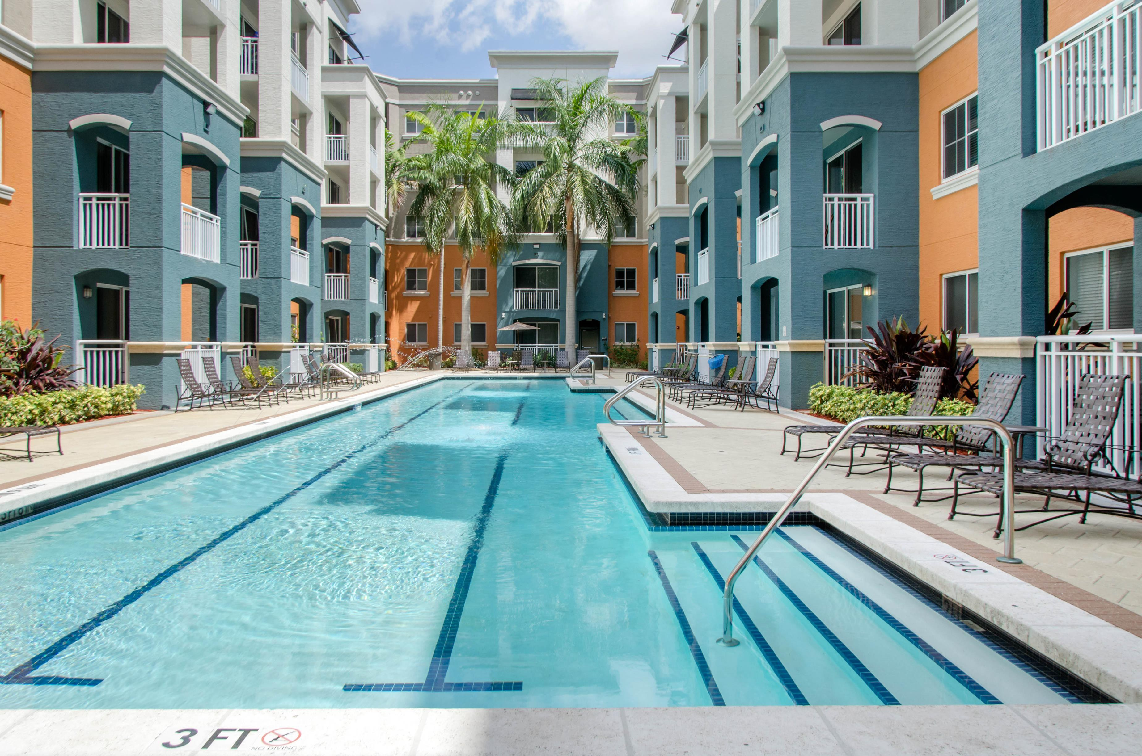 Red Road Commons Student Living rental