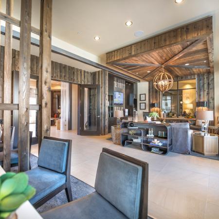 The Nexus Lakeside Apartments photo