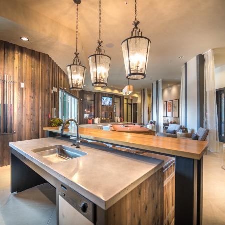 The Nexus Lakeside Apartments rental