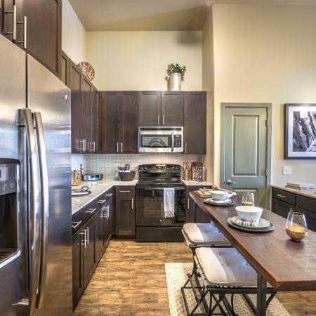 The Nexus Lakeside Apartments