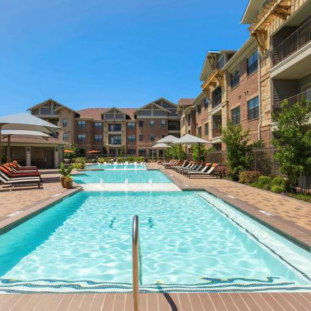 Apartments Near Collin College Sorrel Fairview Apartments for Collin College Students in McKinney, TX