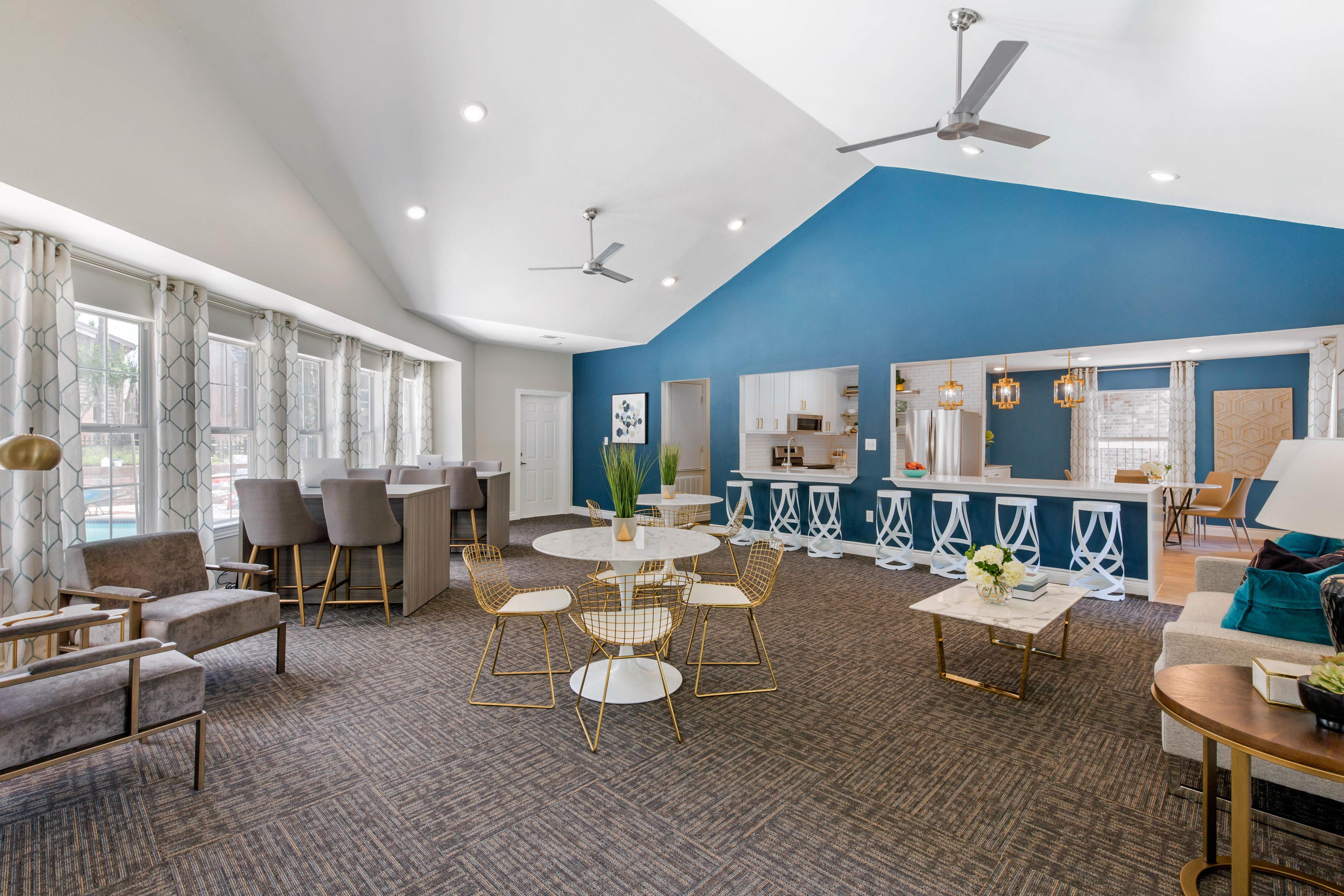 The Enclave at Cypress Park Apartments for rent