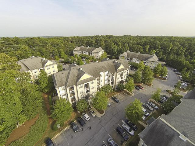 Creekside Crossing Apartment Homes